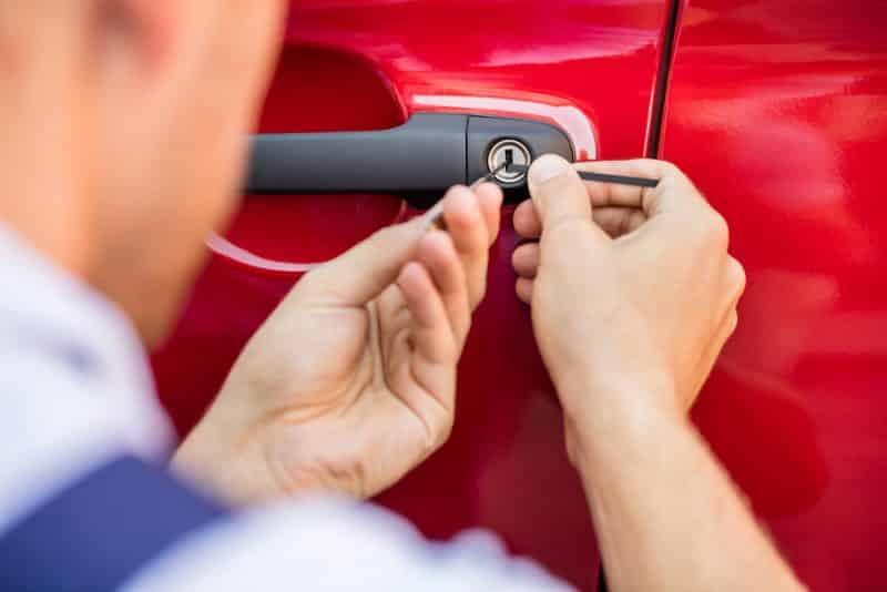 איך לבחור מנעולן רכב בקריות מידע שימושי