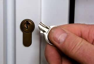 איך לחלץ מפתח שבור